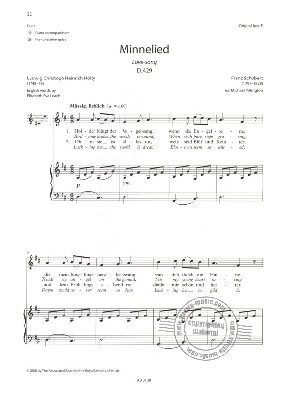 The ABRSM Songbook (2)