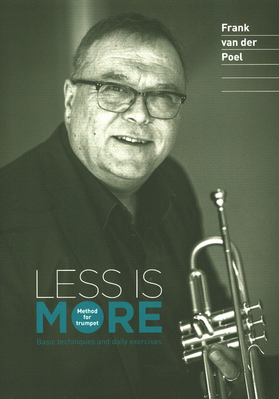 Frank van der Poel: Less is more