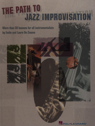 Emile De Cosmo et al.: The Path to Jazz Improvisation