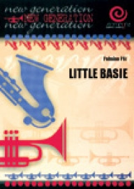 Palmino Pia: Little Basie