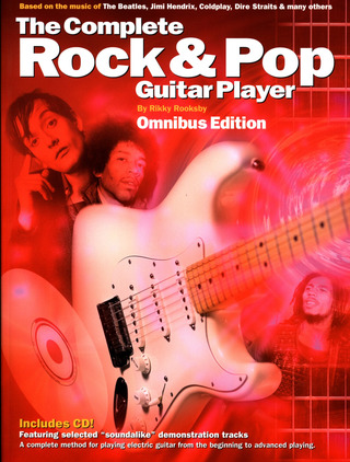 The Complete Rock & Pop Guitar Player