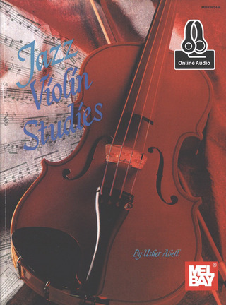 Usher Abell: Jazz Violin Studies