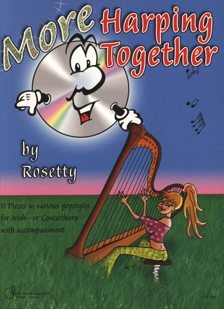 Rosetty y otros.: More harping together