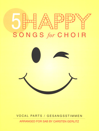 5 Happy Songs