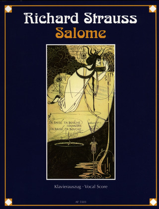 Richard Strauss: Salome op. 54