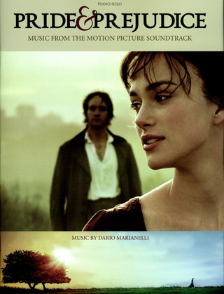 Marianelli, Dario: Pride And Prejudice: Music From The Motion Picture Soundtrack Pf Book