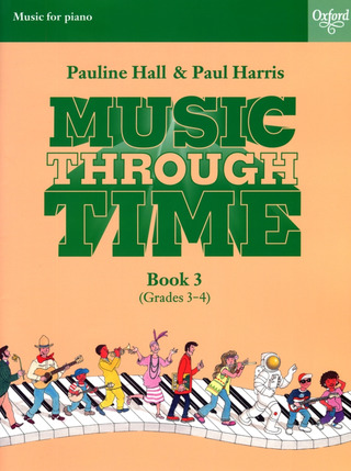 Music Through Time 3