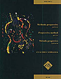 Claudio Camisassa: Methode Progressive 2