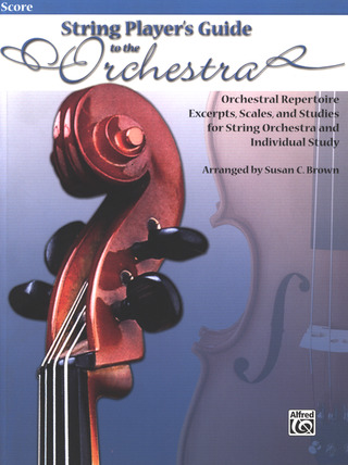 String Player's Guide to the Orchestra