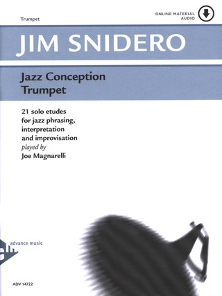 Jim Snidero: Jazz Conception – Trumpet