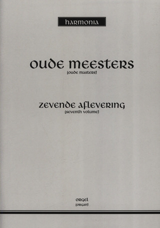 Alte Meister 7 - Oude Meesters