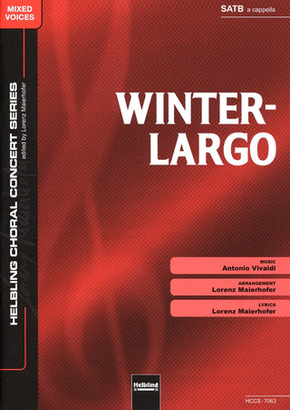 Antonio Vivaldi: Winter-Largo