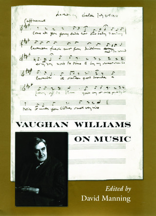 Ralph Vaughan Williams: Vaughan Williams on Music