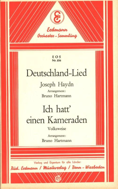 Deutschlandlied Komponist