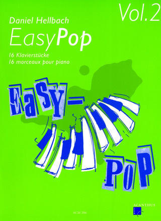 Daniel Hellbach: Easy Pop 2