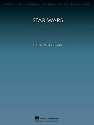 John Williams: Star Wars - Suite For Orchestra