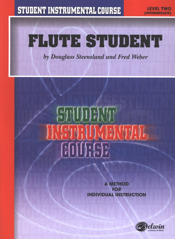 Flute Student 2