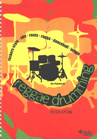 Peter Epting: Reggae Drumming