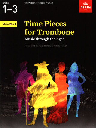 Time Pieces - Music through the Ages
