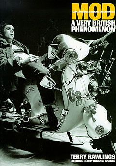 Mod: Mod Very British Phenomenon