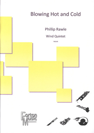 Phillip Rawle: Blowing Hot and Cold