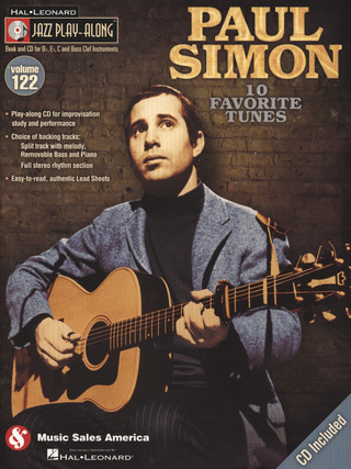 Paul Simon: Paul Simon