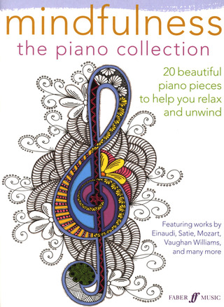 Mindfulness - The Piano Collection