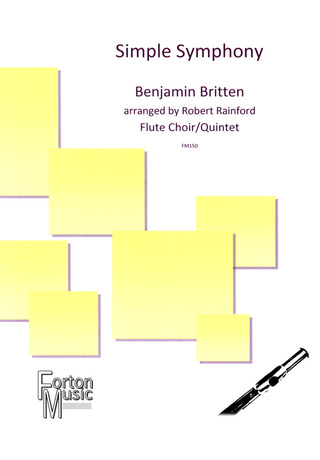 Benjamin Britten: Simple Symphony