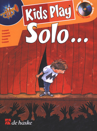 Dinie Goedhart: Kids Play Solo