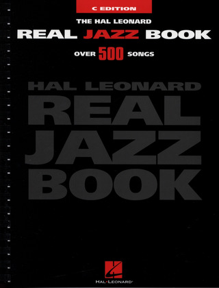 The Real Jazz Book – C