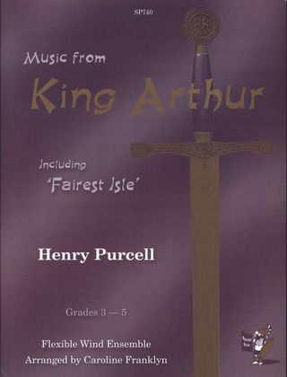 Henry Purcell: Music from King Arthur
