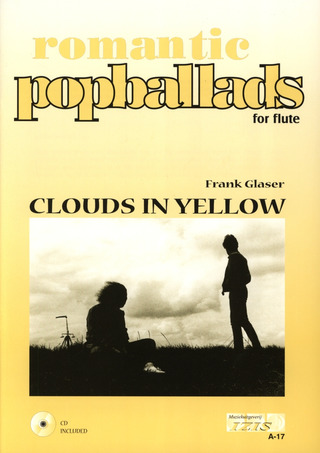 Romantic Popballads 2 - Clouds In Yellow