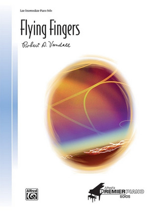 Vandall Robert D.: Flying Fingers