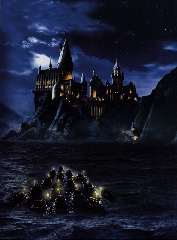 John Williams y otros.: Selections from Harry Potter (10)