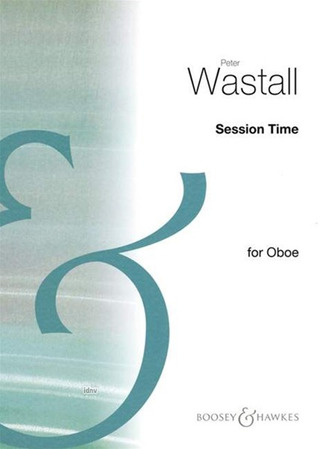 Peter Wastall: Session Time for Woodwind