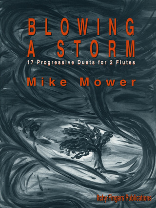 Mike Mower: Blowing a storm