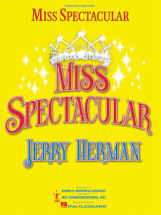Jerry Herman: Miss Spectacular