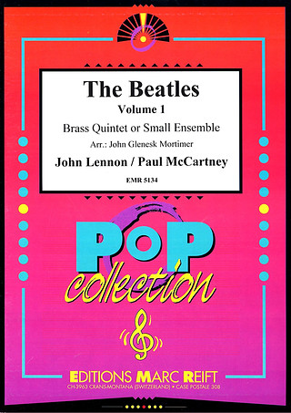 Paul McCartney et al.: The Beatles 1