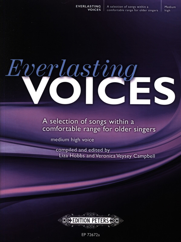 Everlasting Voices