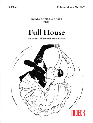 Sylvia Corinna Rosin: Full House