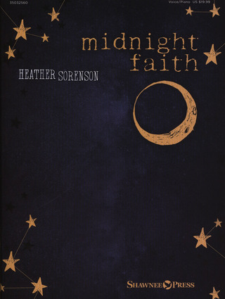 Heather Sorenson: Midnight Faith