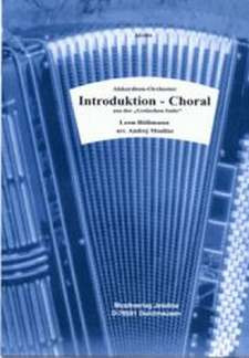 Léon Boëllmann: Introduction Choral (Suite Gothique Op 25)
