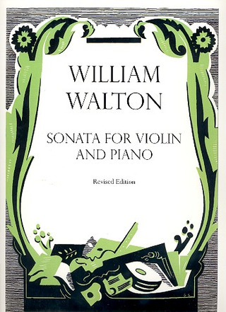 William Walton: Sonata