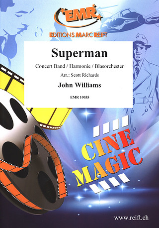John Williams: Superman