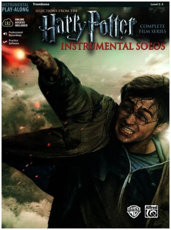 Harry Potter Erscheinungsjahr
