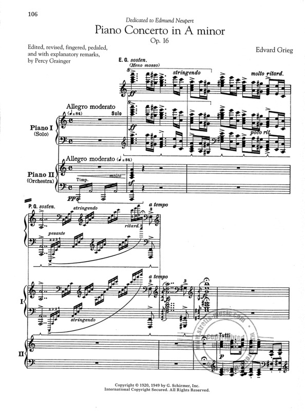 Robert Schumann et al.: Three Romantic Piano Concertos (2)