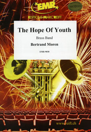 Moren, Bertrand: The Hope Of Youth