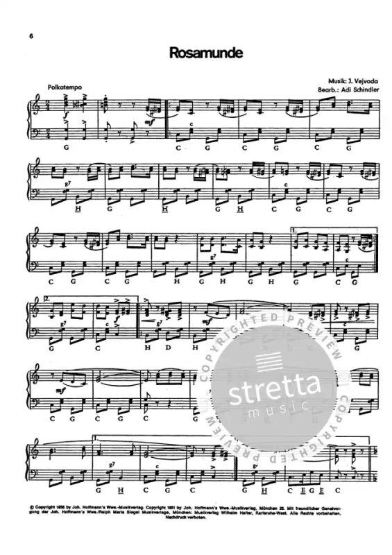 20 Jahre Ernst Mosch Und Seine Original Egerlander Musikanten From Ernst Mosch Buy Now In Stretta Sheet Music Shop