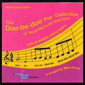Mike Dixon: The Doo-be-doo Pop Collection