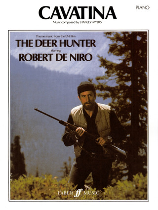 Myers Stanley: Cavatina (Aus The Deer Hunter)